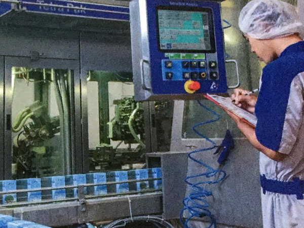 Masyarakat Diminta Lebih Teliti Mengecek Kode Produksi Susu UHT yang Diduga Mengandung Bakteri