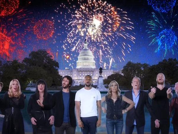 Tidak Ingin Lagunya Disalahgunakan Politisi, Para Musisi Ini Kampanyekan 'Don't Use Our Song'