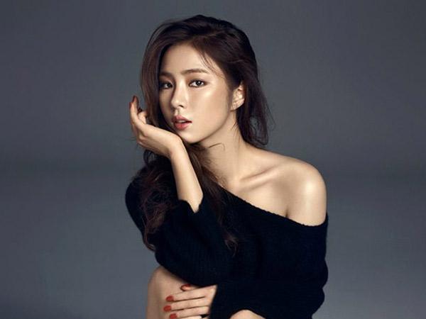 Shin Se Kyung Siap Jadi Anggota Variety Show Pertama Kali Sejak Debut