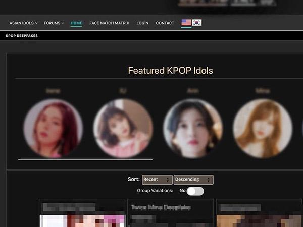 Petisi Terkait Maraknya Video Porno Deepfake Idola K-Pop Sampai ke Presiden