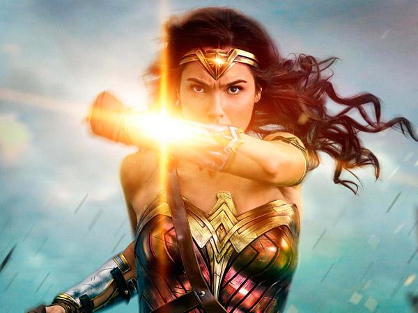 Serbuan Kritik Positif untuk 'Wonder Woman' yang Disebut Film Super Hero Terbaik Sepanjang Masa