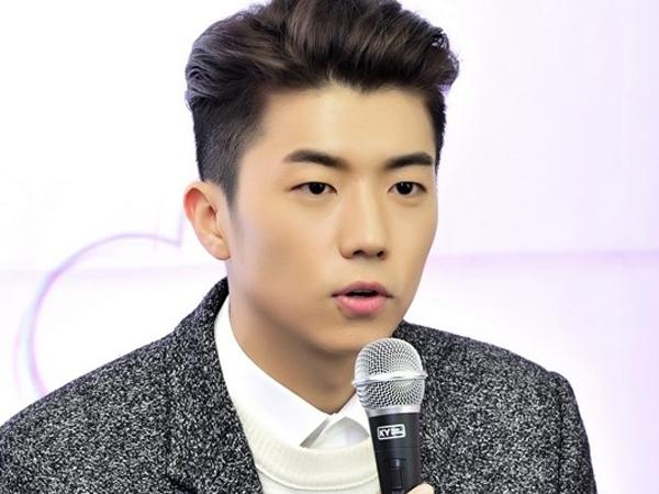 Tampil Dalam 'We Got Married', Bagaimana Perasaan Wooyoung 2PM?