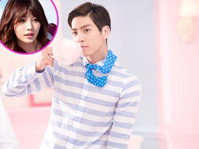 Jonghyun SHINee Akui Jatuh Cinta Pada Suara Yura Girl's Day