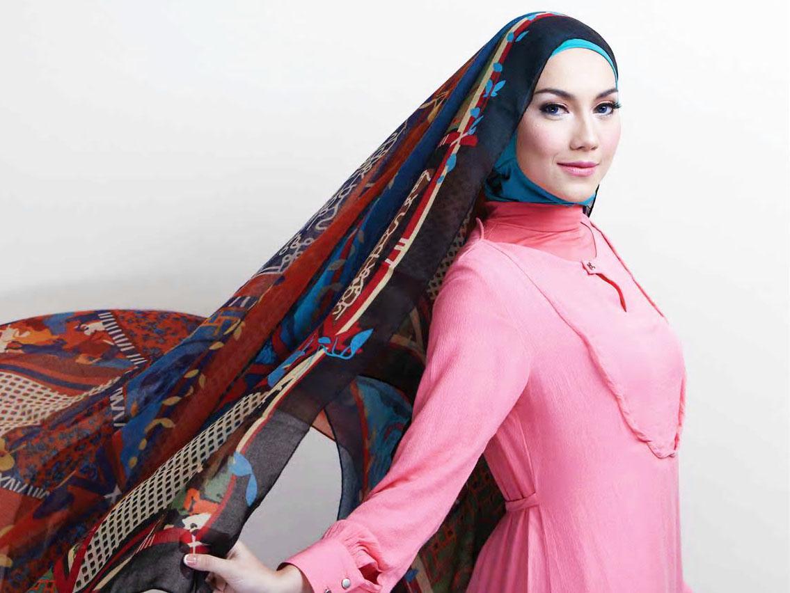 Bangga, Merek Muslim Lokal 'Halal' Ini Kembali Raih Penghargaan Bergengsi