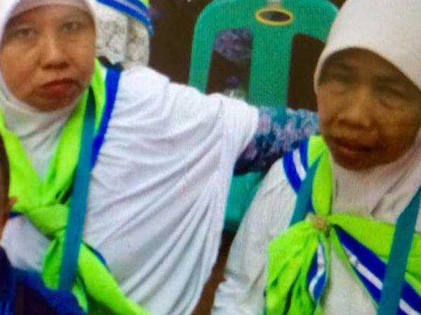 Sahabat Sehidup Semati Ini Jadi WNI Korban Tewas Insiden Crane Mekkah