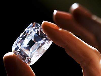 Wow, Berlian Senilai 208 Milyar Rupiah ini Dibeli Orang Misterius