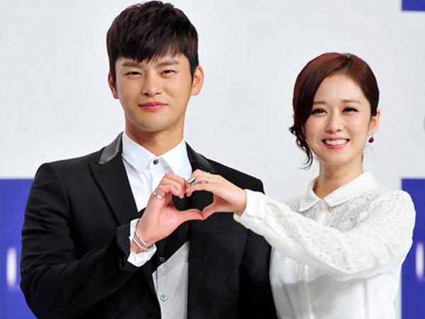 Main Drama Bareng, Jang Nara Jadikan Seo In Guk Pria Idamannya