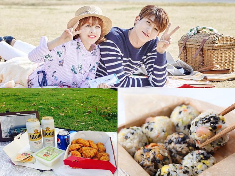 5 Makanan Khas Korea yang Cocok untuk Piknik