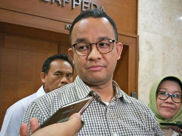 Anies Baswedan Ungkap Syarat Beli Rumah DP 0 Rupiah