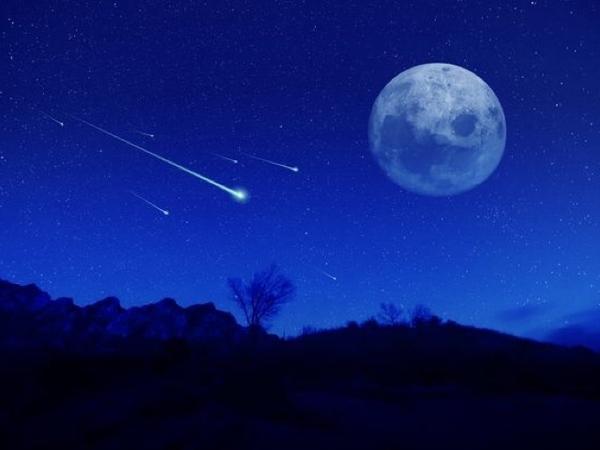 Jangan Lewatkan Puncak Hujan Meteor di Indonesia, Quadrantid!