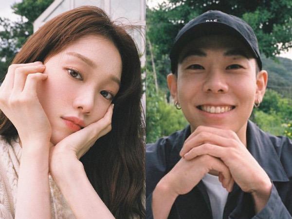 Diduga Pacaran, Loco dan Lee Sung Kyung Aslinya Bakal Kolaborasi?