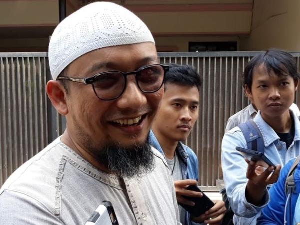 Ancaman ke Novel Baswedan Sepulang dari Singapura Bukti Kerja Polisi Tak Maksimal?