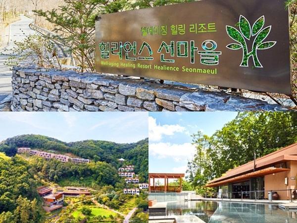 Ikuti Program Relaksasi untuk Tenangkan Jiwa di Resort Tanpa Sinyal Ini