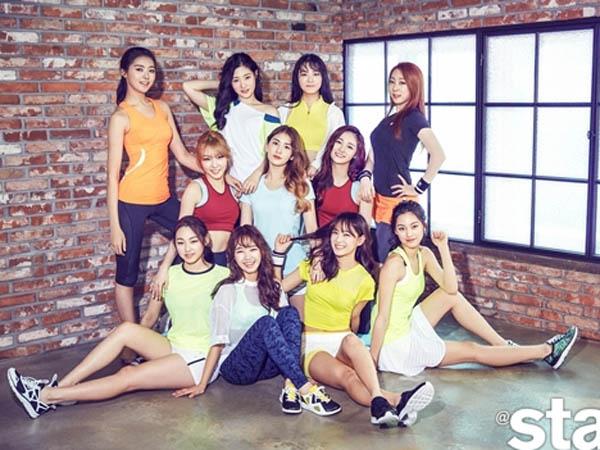 Jelang Debut, IOI Siap Perkenalkan Diri Lebih Jauh Lewat Reality Show!