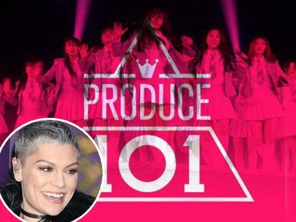 Dapat Tanggapan Langsung Dari Jessie J, Ini Kata Produser Acara 'Produce 101'