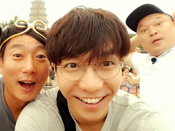 Yeay, Lee Seung Gi Bakal Reunian Bareng Dua 'Hyungnya' di Variety Show 'Knowing Brother'