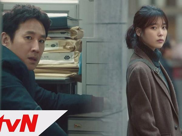 Respon Penyanyi IU Soal Kontroversi Drama yang Dibintanginya 'My Ahjussi'