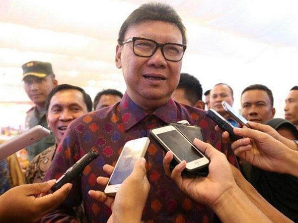 Respon Mendagri Terkait Simpang-Siur Pilkada 27 Juni Jadi Libur Nasional Atau Tidak
