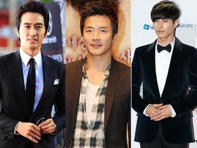 5 Aktor Senior yang Masih Setia Hiasi Dunia Perfilman Korea
