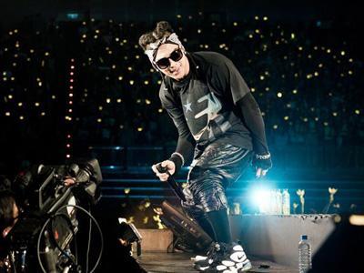 Demi Album Solonya, Taeyang Big Bang Cari Produser Sendiri ke Amerika