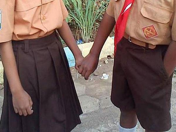 Sejumlah Fakta Menyedihkan Di Balik Kasus Siswa SD Nekat Hamili Siswi SMP