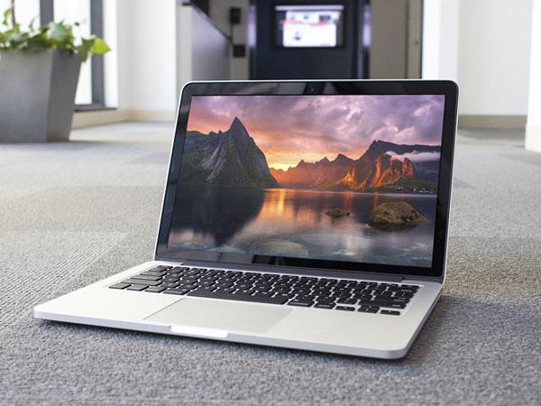 Apple Diam-diam Rilis MacBook Pro Baru dengan Harga Lebih Murah