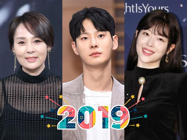 Duka Mendalam, Inilah Selebriti Korea yang Meninggal Dunia Sepanjang 2019