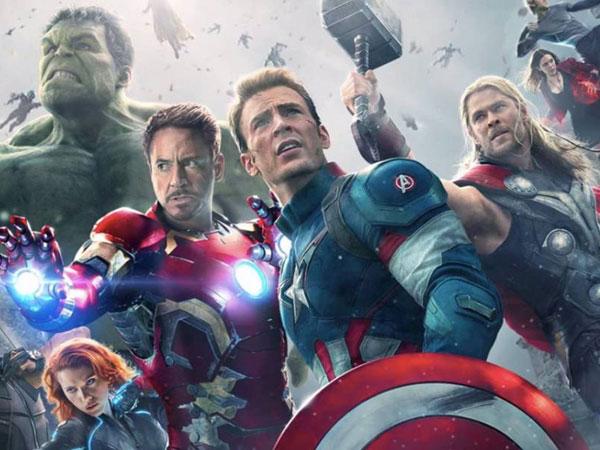 Sutradara 'Titanic' Kritik Film 'Avengers' dan Film Superhero Lainnya!