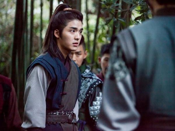 Kenalan dengan Pengawal Tampan Siwan di Drama 'The King Loves'