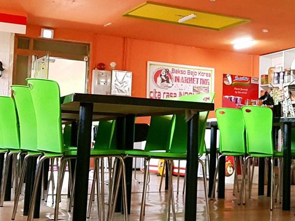 Cicipi Bakso Asal Indonesia yang Populer di Korea Selatan!