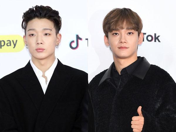 Mengapa Reaksi K-Netz Berbeda Atas Pernikahan Bobby iKON dan Chen EXO?