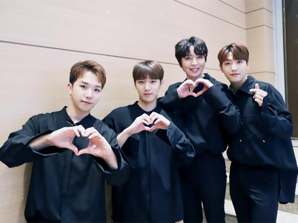 Boy Group 100% Bubar Setelah 9 Tahun Debut