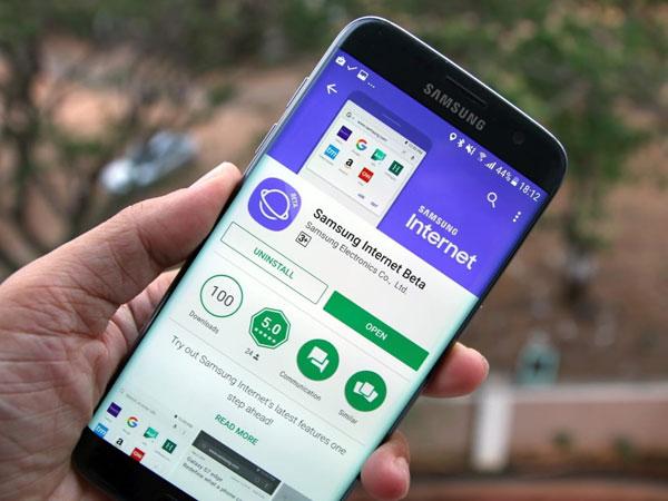 Bisa Blok Iklan dan Modus Malam, Browser Samsung Kini Tersedia di Semua Ponsel Android