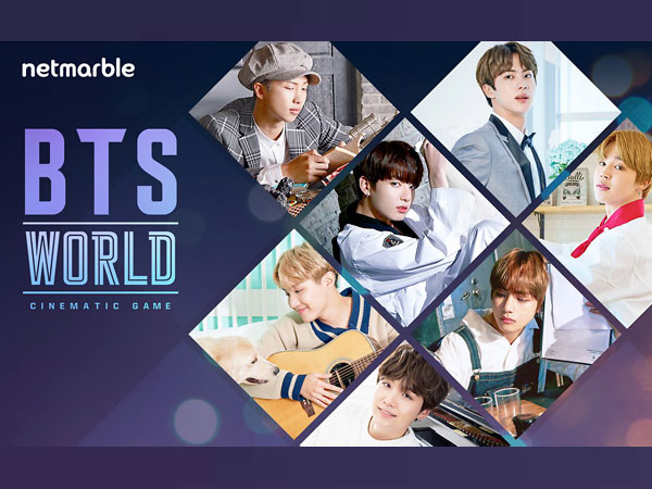 Ciptakan Game 'BTS World', Terungkap Nilai Investasi Triliunan Netmarble di Big Hit Entertainment