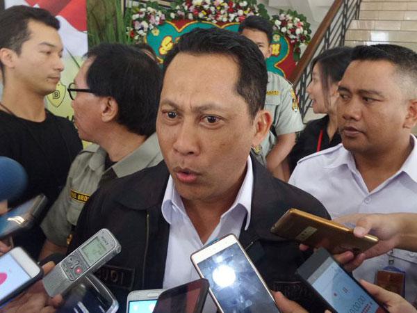 Penjelasan BNN Soal 'Narkoba Zombie' Flakka yang Diduga Sudah Beredar di Indonesia