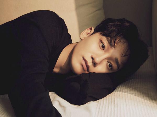 Chen Rilis Lagu Comeback Solo Menyentuh, 'Shall we?'