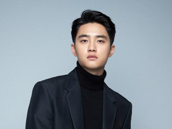Puji Habis, Sutradara Film 'Swing Kids' Sebut D.O EXO Sebagai Aktor 'Extraordinary'