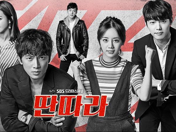 Ditunggu-Tunggu, Drama 'Ddanddara' Malah dapat Rating Rendah dan Tanggapan Negatif