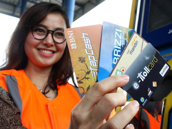 Yeay, Kartu E-Toll Akan Dibagikan Gratis dalam Satu Hari Hanya dengan Syarat Ini!