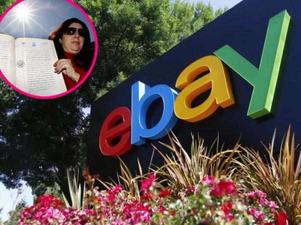Dilarang Jual Lahan di Matahari, Wanita Ini Tuntut Situs Ebay