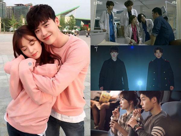 Terlihat Realistis dan Bikin Kagum, Inilah Rahasia Efek Keren di Drama Korea
