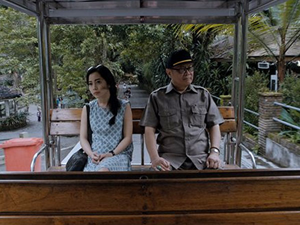 Bangga, Film Indonesia Ini Tayang di Busan International Film Festival 2017!