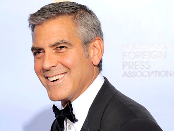 Ini Dia Lokasi Indah untuk Pesta Pernikahan George Clooney!