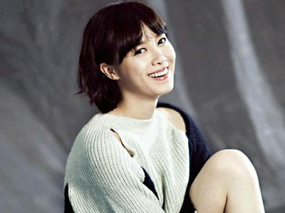 Goo Hye Sun Reunian dengan Penulis Naskah Boys Before Flower Lewat Angel Eyes