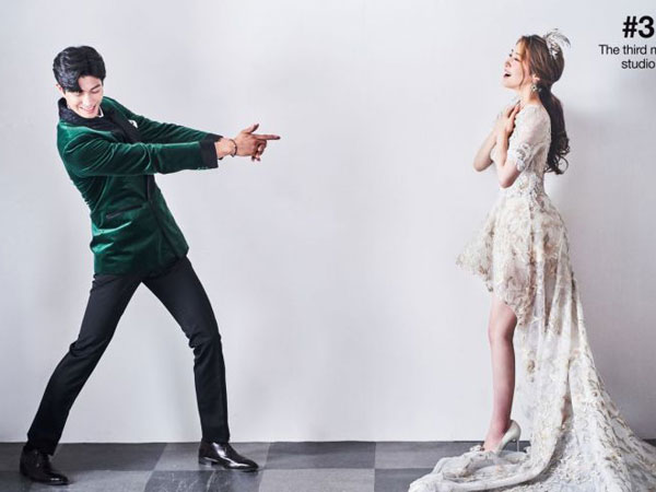 Areum Eks T-ara Umumkan Sedang Hamil dan Gelar Pernikahan Lebih Awal