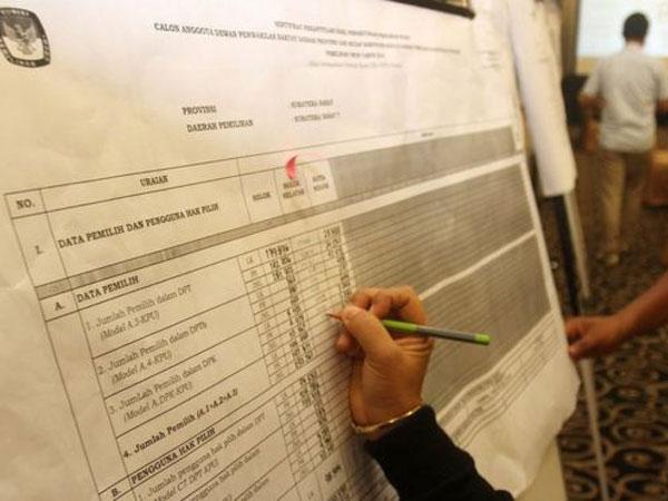 Analisa Penolakan Hasil Pemilu Bisa Pemicu Bangkitkan Sel Teroris yang Tengah Tertidur