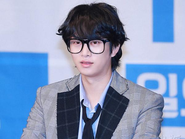 Didapuk Jadi MC 'Secretly Greatly', Heechul Super Junior Jadi Gampang Parno?