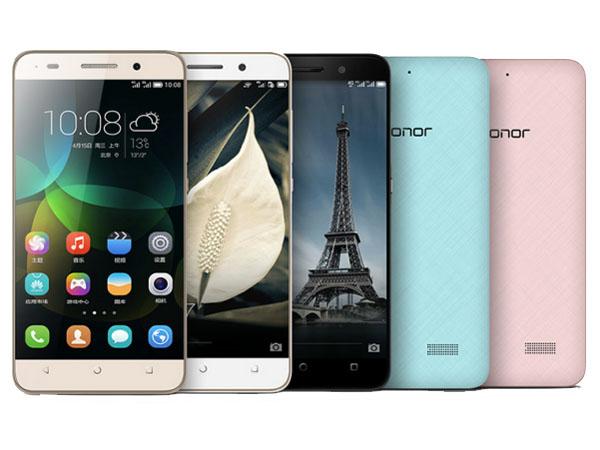 Berhasil Jual 100 Juta Ponsel, Huawei Akan Masuk Pasar Amerika Tahun Depan