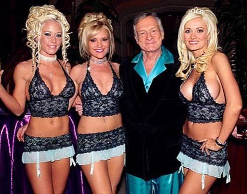 Wow, Film Playboy Siap Diproduksi