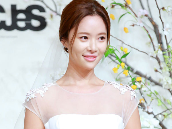 Selamat! Hwang Jung Eum Lahirkan Anak Pertama di Hari Kemerdekaan Korea